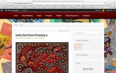 Billabong Aboriginal Development Corporation