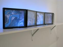 Estuarine Flows- Canberra Contemporary Art Space, Manuka 2008emporary Art Space, Manuka 2008