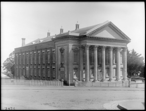 Sir George Grey Special Collections, Auckland Libraries, 4-3545