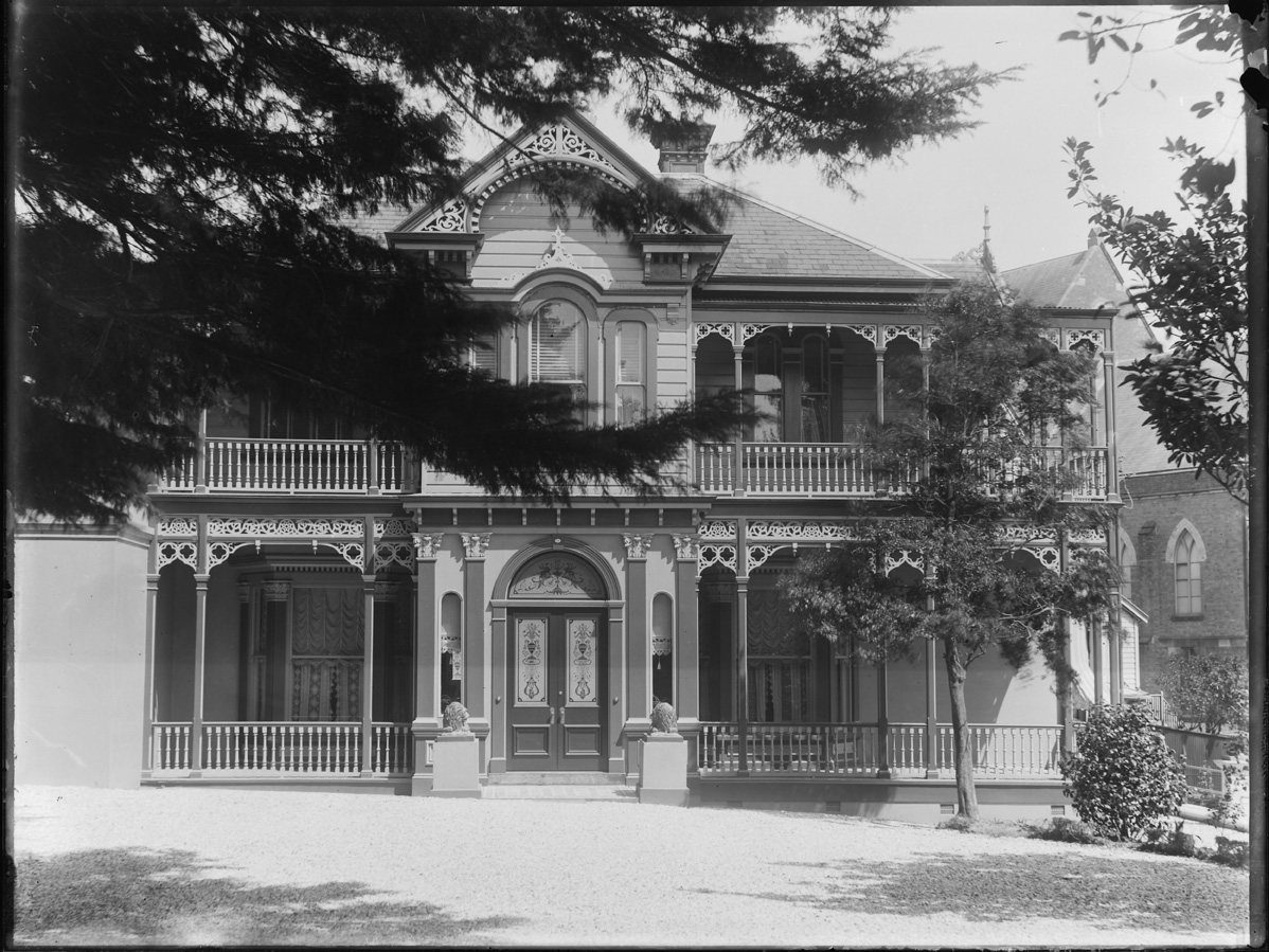 Tivoli Theatre: Sir George Grey Special Collections, Auckland Libraries, 370-9315