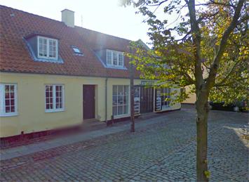 Aura for Jan Timanns Plads 1936. Image Credit: http://www.dragoer.dk/page2483.aspx