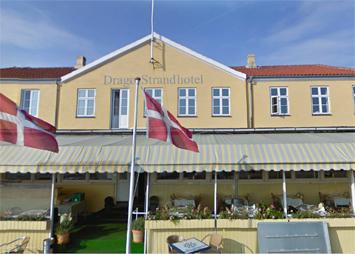 Aura for Strandhotel 1905, Image Credit: http://www.dragoer.dk/page2859.aspx