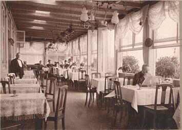 Strandhotel 1905, Image Credit: http://www.dragoer.dk/page2859.aspx