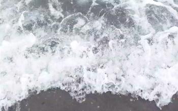 Aotearoa Wai: Aura Image