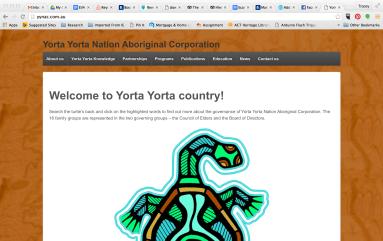 Yorta Yorta Nation Aboriginal Corporation