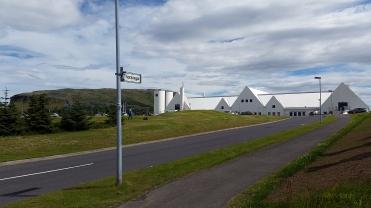 SIM Residency Korpúlfsstaðir