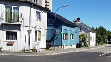 Drammen, Photo by Tracey Benson © 2016
