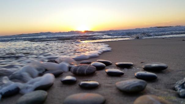 Rune stones from Sawtell