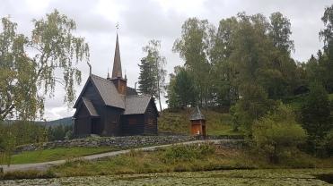 Journey to Lillehammer © Tracey M Benson