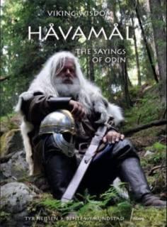 Hávamál - from https://www.haugenbok.no