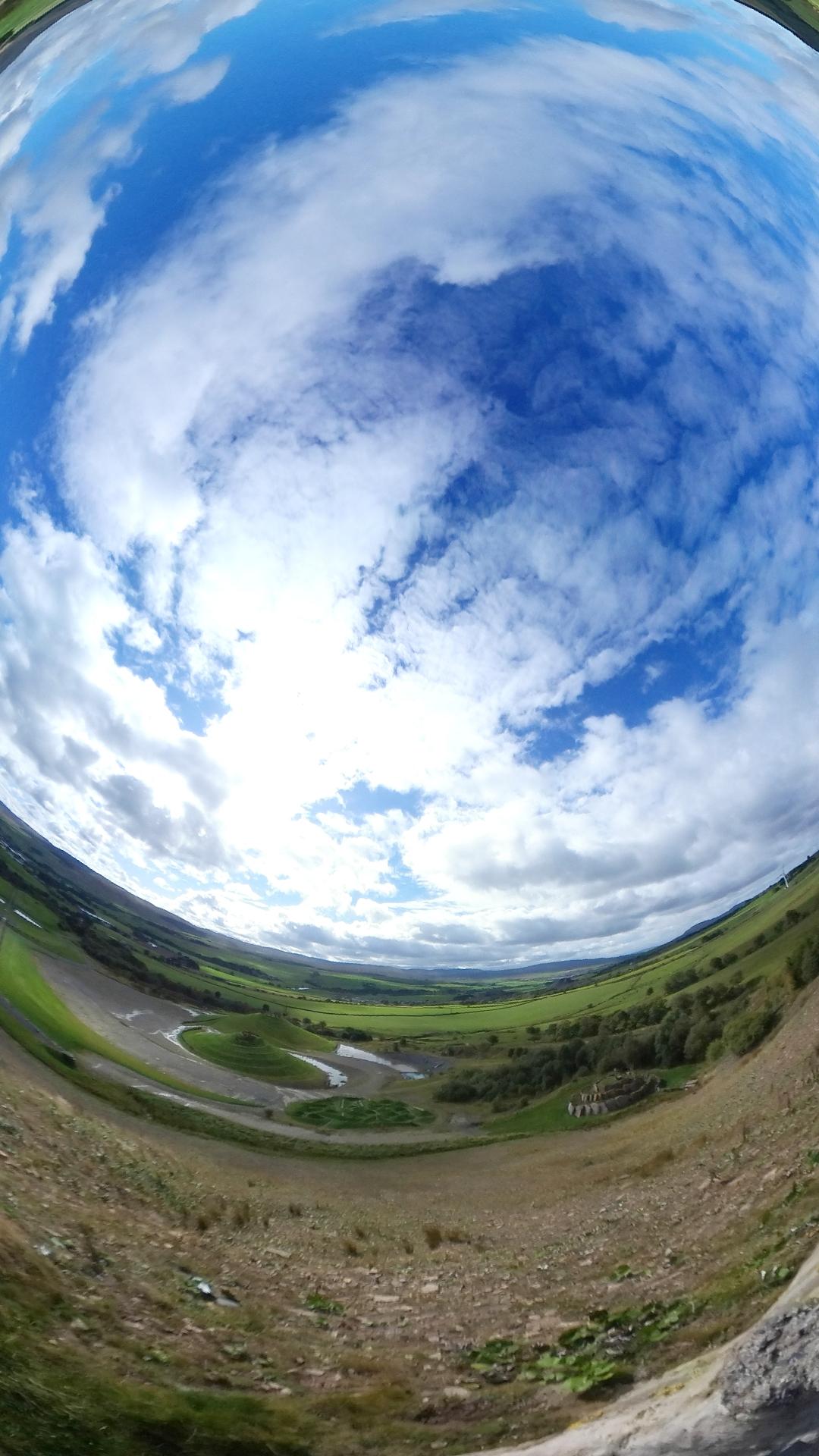 360 Landscape © Tracey Benson