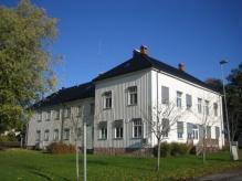Kulturhuset Hovtun, Image from venstre.no