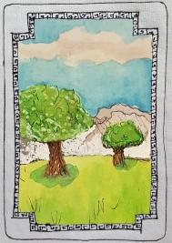 Sacred Trees - Fig