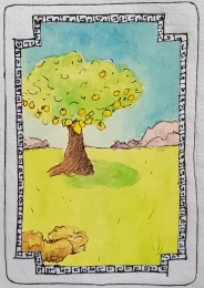 Sacred Trees - Lemon