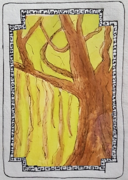 Sacred Trees - Myrtle