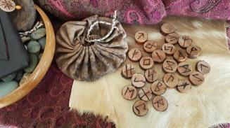 Rune by Gersemi's Gifts