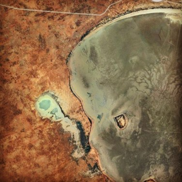 Menindee Lakes 2019 by Tracey M Benson