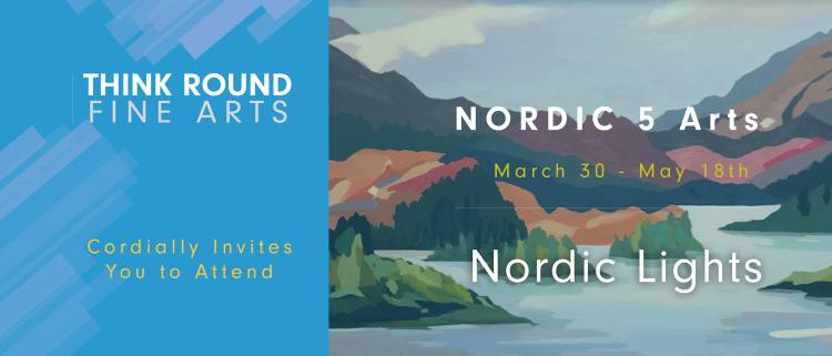 Think Round Invite to Nordic Light