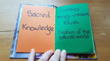 """Maata Wharehoka - books for """"The Silence: Puanga"""""""