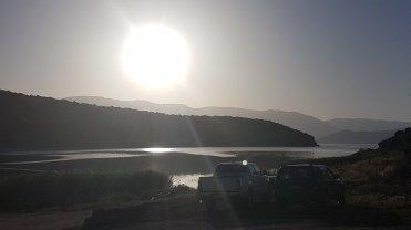 Lake Prespes - what a beauty