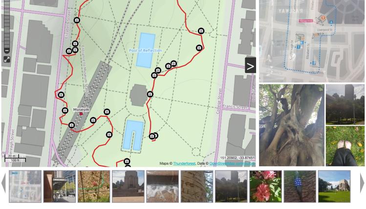 Hyde Park | Groundworks